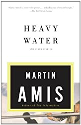 Heavy Water: and Other Stories (Vintage International)