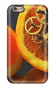 High Quality Shock Absorbing Case For Iphone 6-fruit