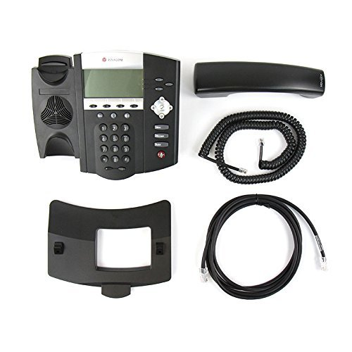Polycom SoundPoint IP 450 Power Supply Not Included