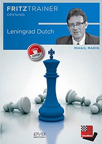 - Mihail Marin: Leningrad Dutch (PC)