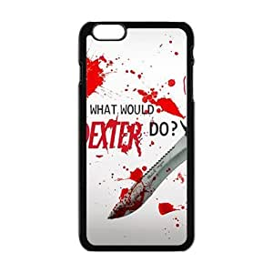 What Would Dexter Do?Hot Seller Stylish Hard Case For Iphone 6 Plus