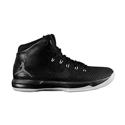 NIKE Jordan XXXI - 845037010 - Color Black - Size: 7.0 6Gj1o2g