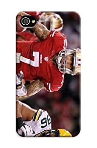 Iphone 6 Plus Protective Case,Be In Great Demand Football Iphone 6 Plus Case/San Francisco 49ers Designed Iphone 6 Plus Hard Case/Nfl Hard Case Cover Skin for Iphone 6 Plus