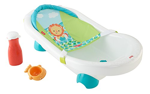 Fisher Price CHP84 Tub Go Wild product image