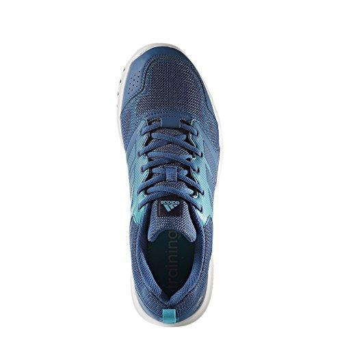 adidas Essential Star 3 M, Zapatillas de Running para Hombre Azul (Core Blue /noble Ink /energy Blue )
