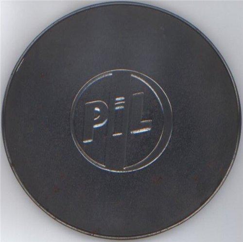 Metal Box (Original Metal Tin Edition)