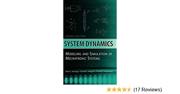 System Dynamics: Modeling and Simulation of Mechatronic