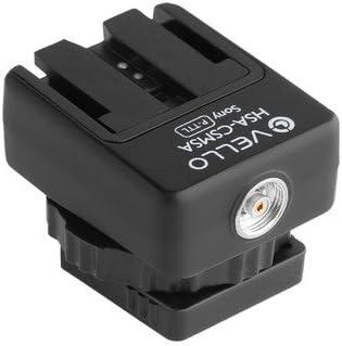 Vello HSA-CSMSA Multi-Interface to Sony//Minolta Shoe Adapter