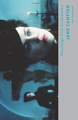 Jane Campion (Routledge Film Guidebooks) ebook