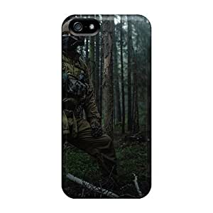 Iphone 6 plus 5.5 Jungle Forces -Plastic mobile Scratch-proof Protection Cases Covers covers yueya's case