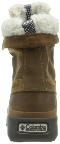 Columbia HEAT ORIGINAL Damen Halbschaft OMNI Stiefel TALL 1p1SUr