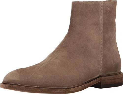 italian suede boots - 2