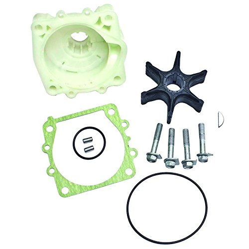 6242222 Sier Water Pump Kit with Housing
