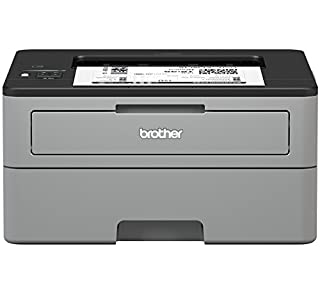 Brother Compact Monochrome Laser Printer, HLL2350DW, Wireless Printing, Duplex Two-Sided Printing (B0763WDSYZ) | Amazon Products