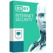 ESET Internet Security 2017 3 User 1 Year