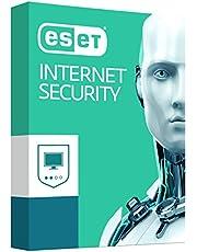 ESET Internet Security 2017 3 User 1 Year