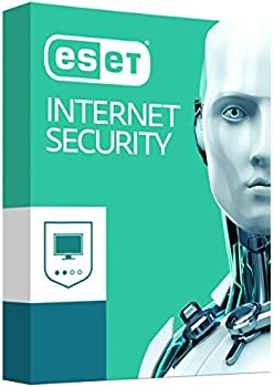 ESET Internet Security 2017 (3 Pcs) + Tax Software