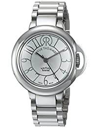 Revue Thommen Women's 109.01.01 Cosmo Lifestyle Swiss Made Mechanical Automatic Watch