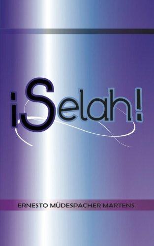 Price comparison product image ¡Selah! (Spanish Edition)