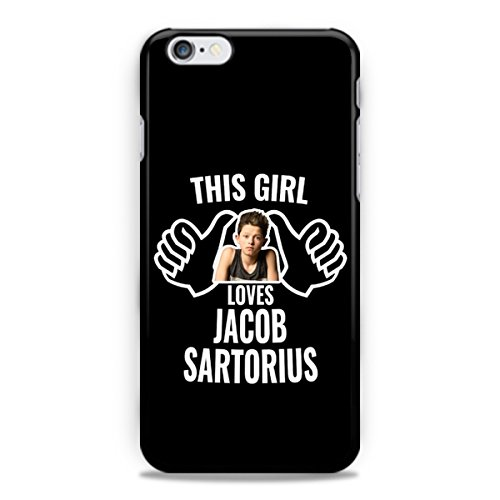 Jacob Sartorius iPhone 6 plus, iPhone 6s plus Case