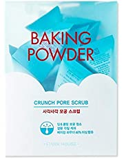 Etude House Baking Powder Crunch Pore Scrub (7gm x 3pcs)