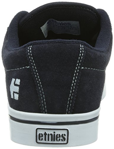 Navy Skate Shoe White 2 Etnies Jameson zEqnfaxI