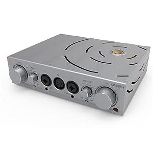 Pro iCAN Professional Studio-Grade Headphone Amplifier