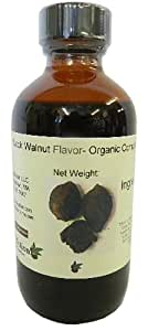 Natural Black Walnut Extract - 4 oz, 4 Ounce