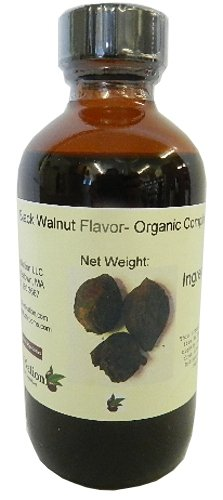 natural black walnut extract - 2