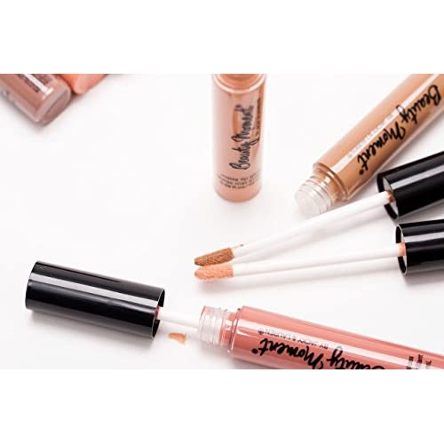 6pcs Matte Lip Gloss Collection All the Nudes Longlasting for cheap