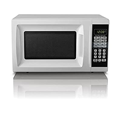 Hamilton Beach Small Microwave Oven Review