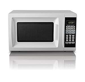 Amazon.com: Hamilton Beach 0.7 cu ft Microwave Oven