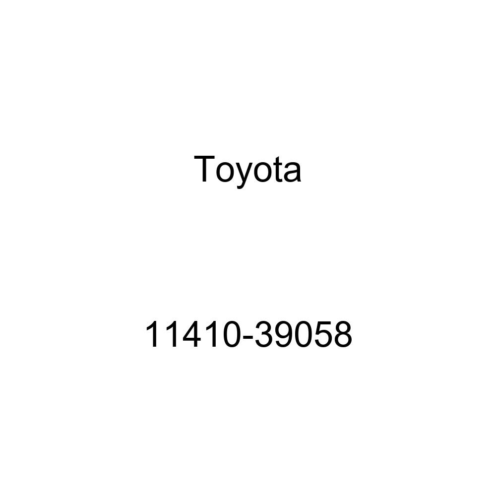 Toyota 11410-39058 Cylinder Block Sub Assembly