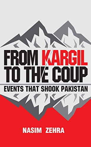 From Kargil to the Coup: Events that Shook Pakistan