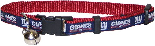 new york giants dog collar - 8