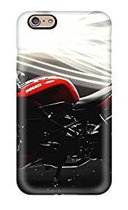 Lmf DIY phone caseAwesome Ducati Motorcycle Flip Case With Fashion Design For Iphone 6Lmf DIY phone case