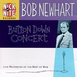 Botton Down Concert:Bob Newhart