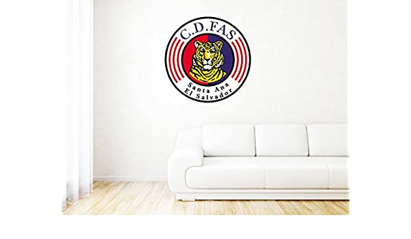 Amazon.com: CD Fas - El Salvador - High Quality Wall Graphic ...