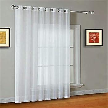Amazon Com Warm Home Designs 1 Extra Wide Ivory Off