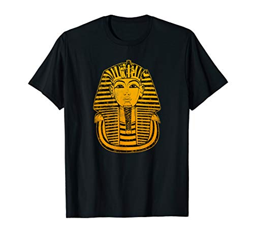 King Tut Egyptian Pharaoh Mummy