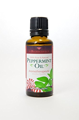 Peppermint Essential Oil - 30 ml