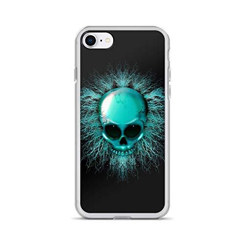 iPhone 7/8 Case Anti-Scratch Phantasy Imagination Transparent Cases