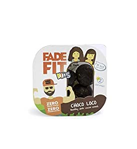 Fade Fit Kids Choco Loco - Pack of 20