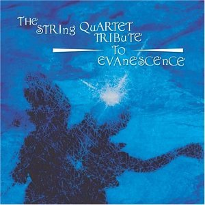 UPC 027297878020, String Quartet Tribute to Evanescence