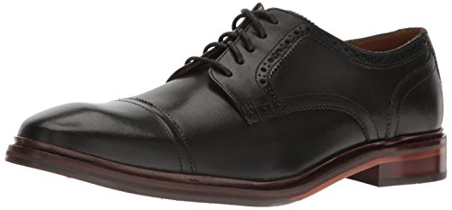 Handstain Williams Welt Black Haan Oxford Ii Cole Cap Mens qFzWwv