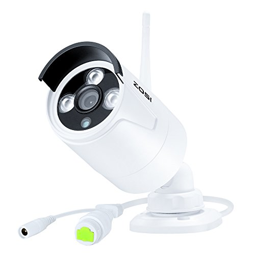 ZOSI 1280x720 Wireless Weatherproof security product image