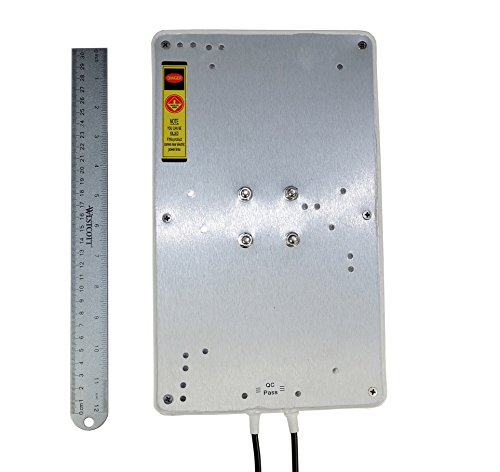 Proxicast 4G / LTE Cross-Polarized (MIMO) 7-10 dBi High-Gain Fixed-Mount Panel Antenna by Proxicast (Image #2)