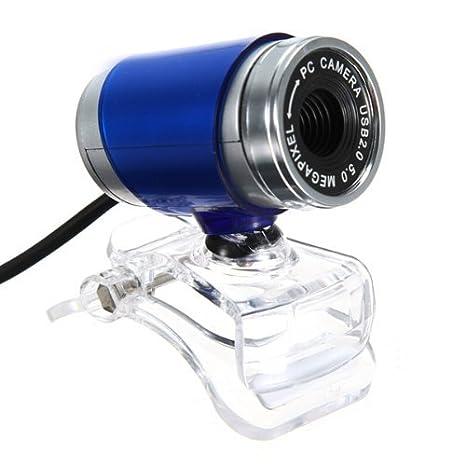 Agua y madera de moda USB 2.0 Webcam 30 M Cámara de la PC HD cámara Web Cam para PC portátil ordenador: Amazon.es: Electrónica