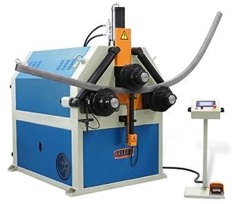 Baileigh R-CNC150 CNC Roll Bender, 3-Phase 220V