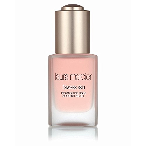 (Laura Mercier Flawless Skin Infusion De Rose Nourishing Oil, 1 Ounce )
